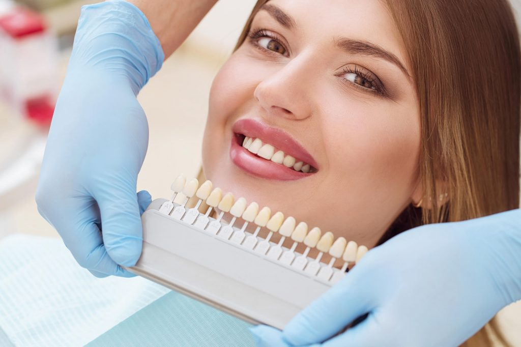 Do I need Greenacres cosmestic dentistry?