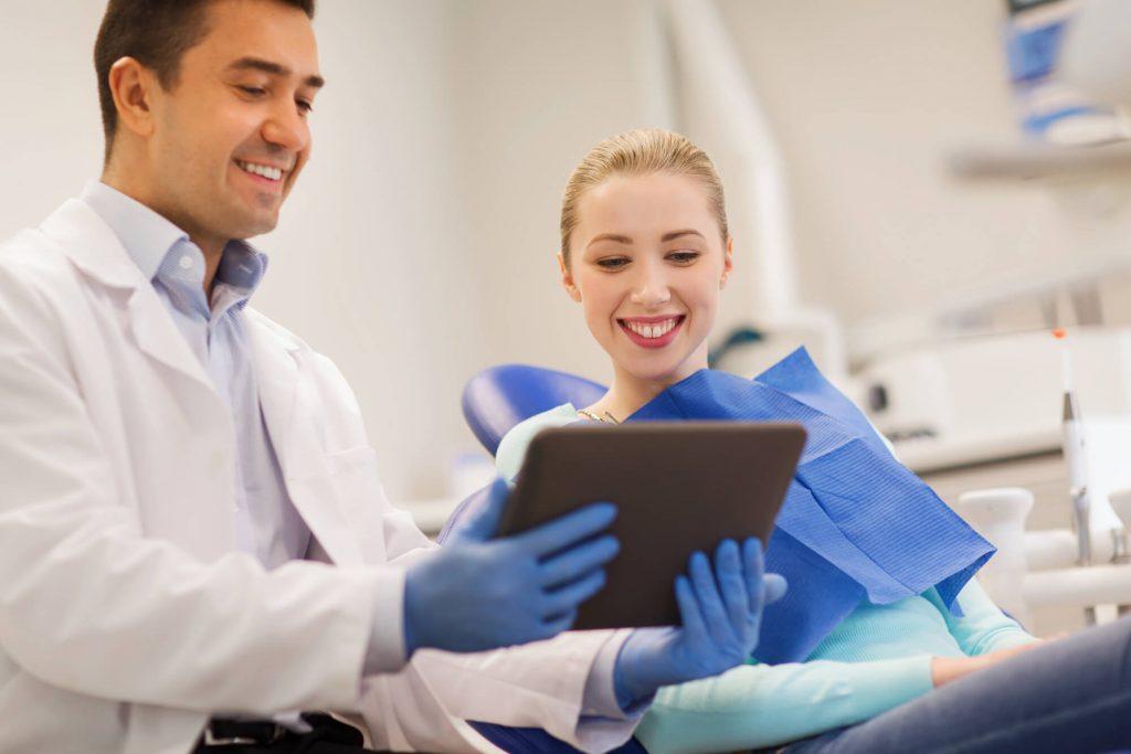 ¿Quién es el mejor Dentista que habla español en Lake Worth?