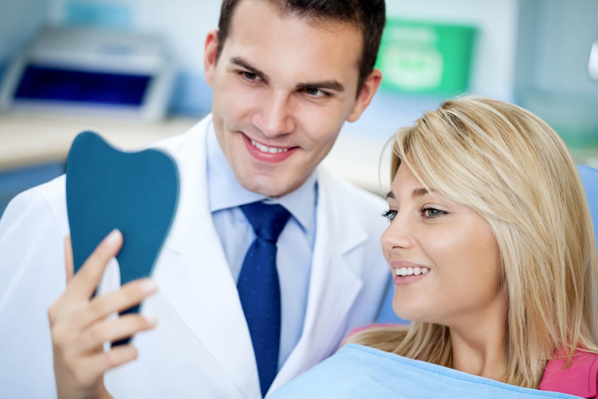 Quien es el mejor Dentista que hable Español Lake Worth?