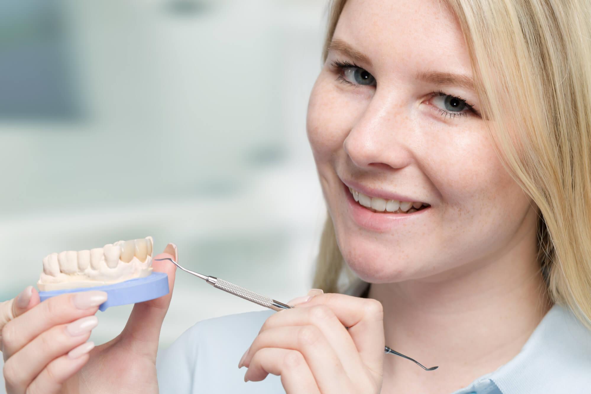 Cosmetic Dentist Lake Worth
