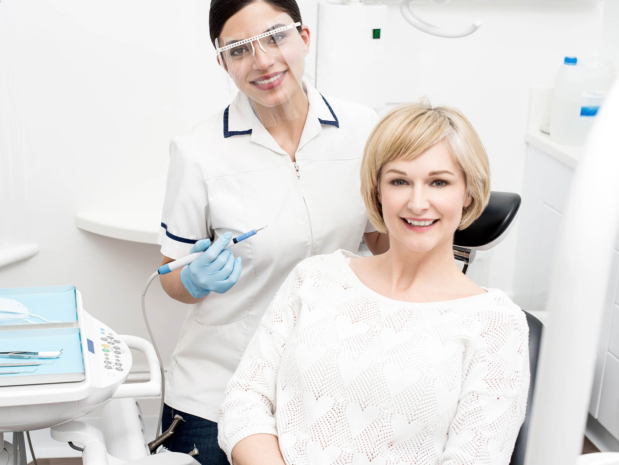 where is the best dentist in lake worth fl?
