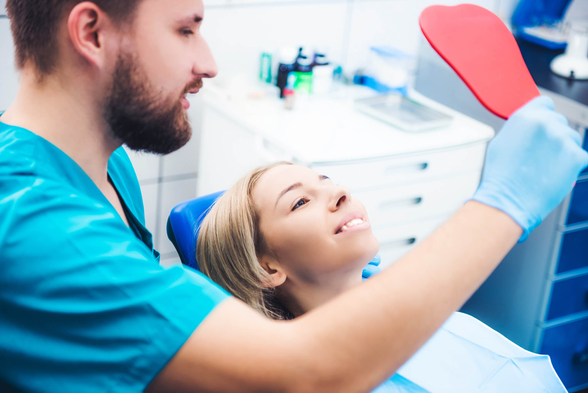 cosmetic dentistry lake worth fl
