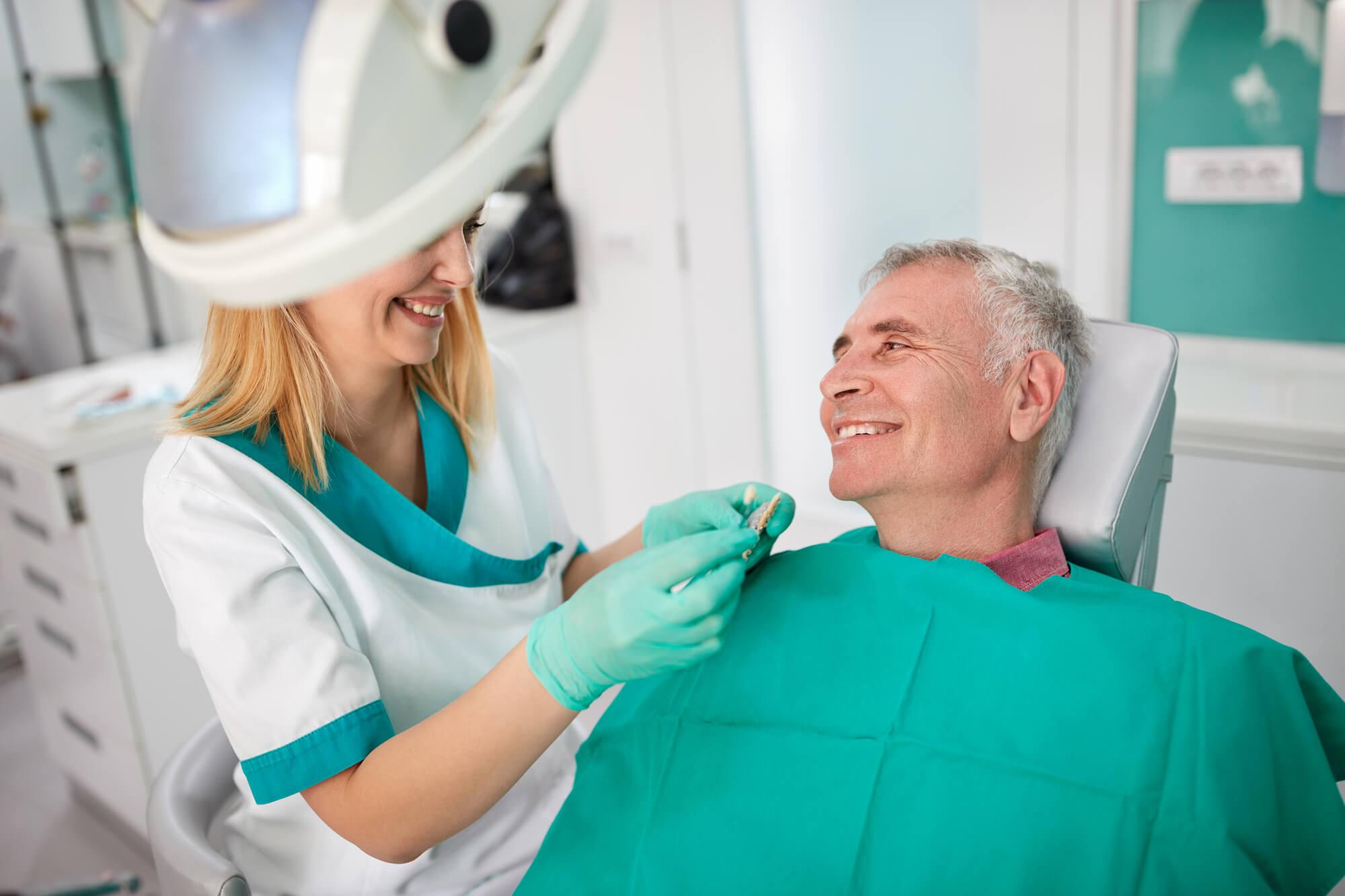 Lake Worth Dentist