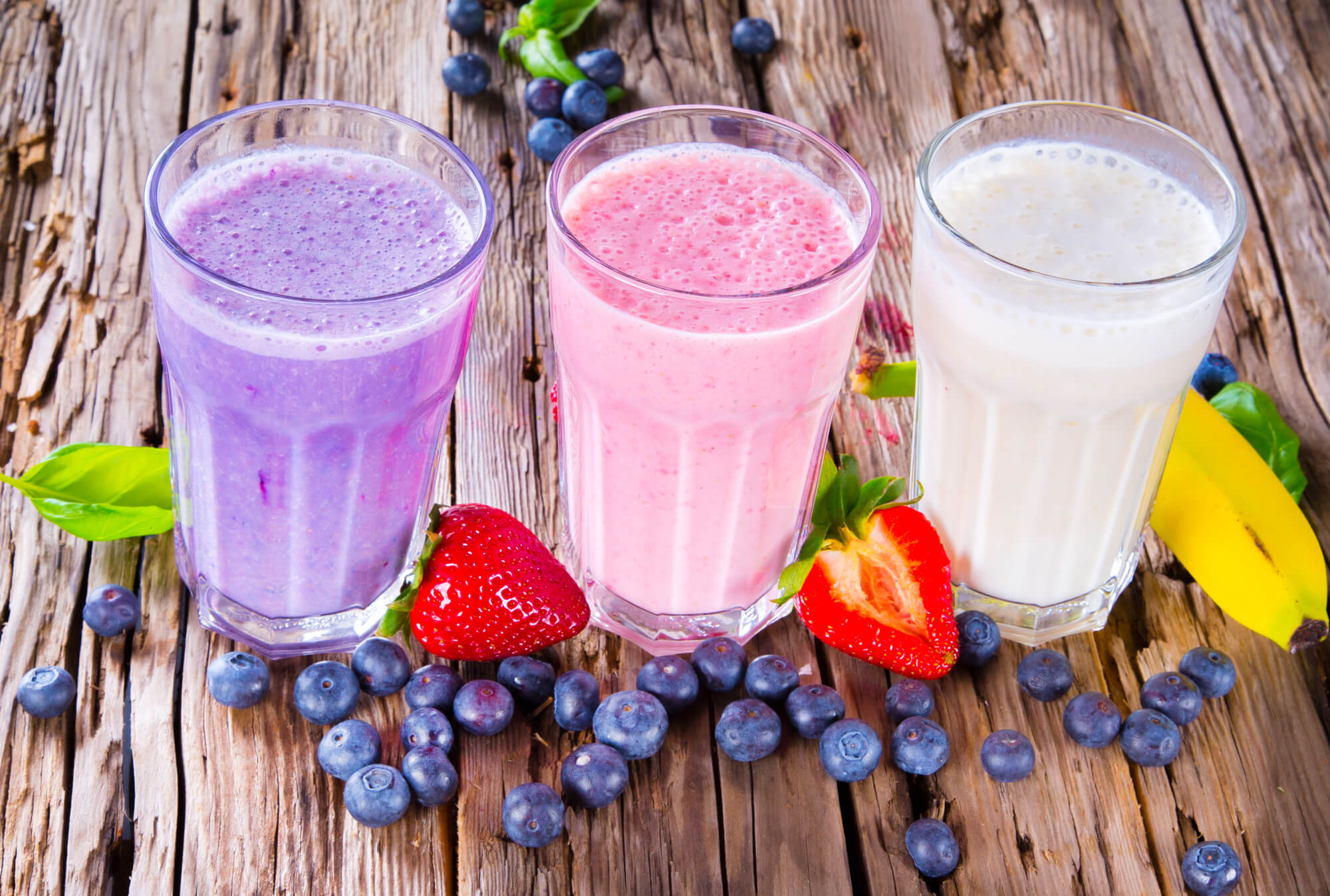 smoothies Root Canal Therapy Lake Worth